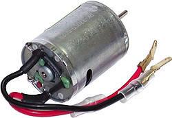Обкатка коллекторных двигателей в радиоуправляемых моделях