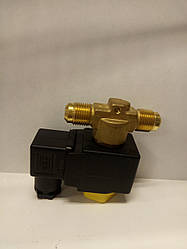 Солиноидный вентиль SV 1064/3 3/8 гайка