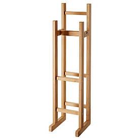 IKEA RAGRUND (302.530.72) Підставка для туалетного паперу, бамбука