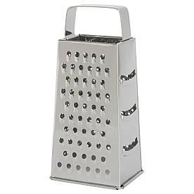 IKEA IDEALISK (669.162.00) Терка из нержавеющей стали
