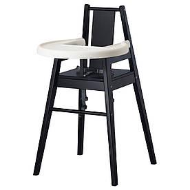IKEA BLAMES (501.650.79) Стільчик для годування