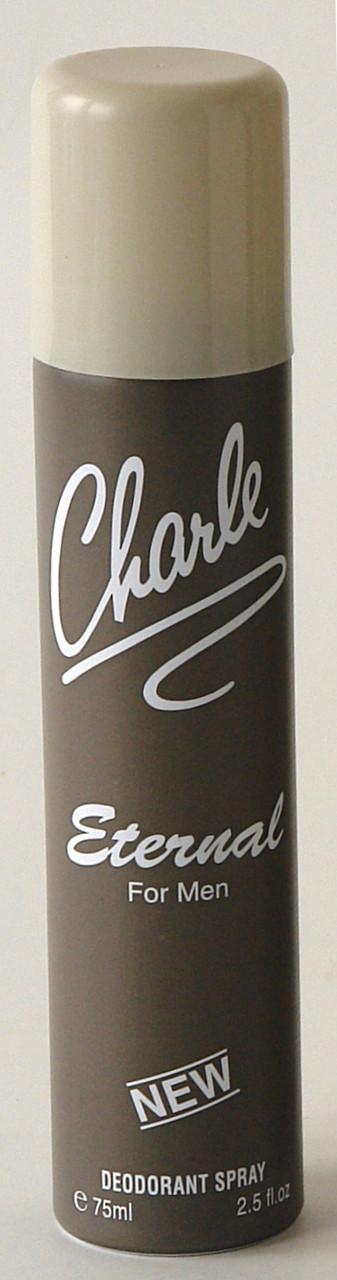 Дезодорант Charle Eternal 75ml