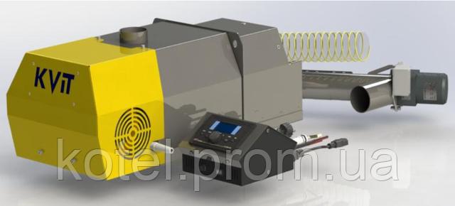 Комплект поставки пеллетных горелок Kvit Optima Р 400 кВт