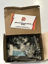 Комплект крепления заднего бампера 4M0098627