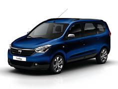 Dacia Lodgy 2012-2018