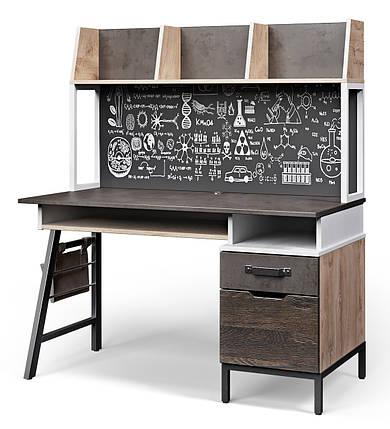 Стол письменный G-08, фото 2