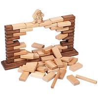 Настольная игра Поймай Обезьянку (Шалтай-болтай на стене)