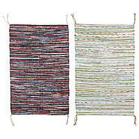 IKEA TANUM (302.126.75) Коврик тканый плоский, разные цвета