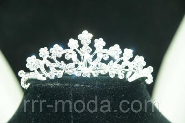купить оптом диадемы и тиары, корона в ассортименте фото