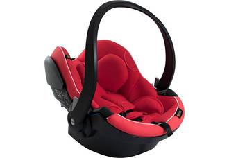 Детское автокресло BeSafe iZi Go Modular iSize Sunset Melange  Красный (560007)