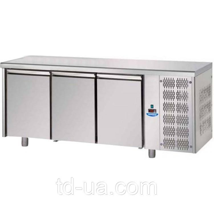 Стол холодильный TECHNODOM TF04MIDGN