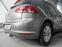 AUDI A3 фаркоп прицепное устройство на для AUDI Ауди A3 /SEAT Leon /VOLKSWAGEN Golf VII (12-) /подрез,модуль автомат