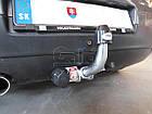AUDI A3 фаркоп прицепное устройство на для AUDI Ауди A3 /VOLKSWAGEN Golf V,VI,Plus (03-12) 5дв.3дв. /подрез,модуль автомат, фото 3