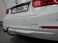 BMW 1-series фаркоп прицепное устройство на для BMW БМВ 1-series /3-серии (11-) седан, универсал /подрез,модуль автомат