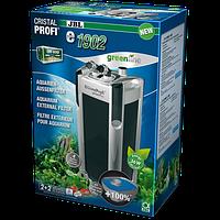 Внешний фильтр JBL Cristal Profi e1902 для аквариума 200-800 л