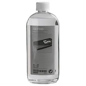 IKEA SKYDD (000.467.86) Древесное масло для внутреннего использования