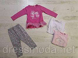 Комплект-двійка для дівчаток Sincere 12-36 міс.