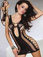 Сексуальне плаття-сітка / Еротична білизна / Сексуальне білизна
