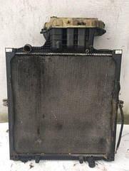 Радиатор на MAN/ман/манTGA TGX TGS DAF/даф105 Renault/рено Magnum/магнум Premium/премиум DXI Volvo/вольво