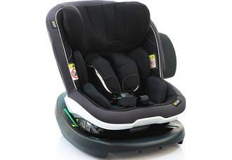 Детское автокресло BeSafe iZi Modular iSize Midnight Black (580001)