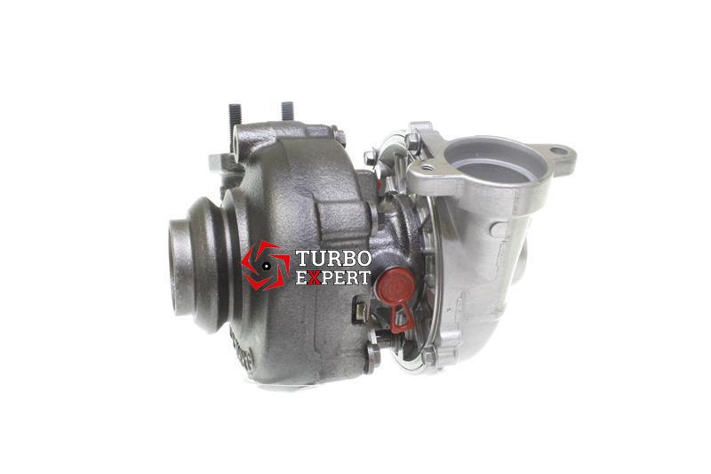 Турбина 753420-5005S (Peugeot 207 1.6 HDi 109 HP)