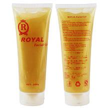 Контактный гель Royal Facial Gel с Гиалуроновой Кислотой и Коллагеном многофункциональный 300 ml