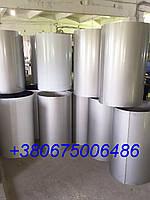 Производим ёмкостное оборудование из нержавеющей стали