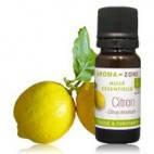 Эфирное масло Лимон (Citrus limomum) BIO Объем: 10 мл