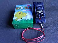 Терморегулятор для инкубатора Квочка-2 плавнозатухающий (с двумя регулировками точности)