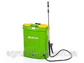 Опрыскиватель садовый электрический BIZON ASD-16