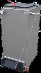 Твердотопливные котлы Bizon FS 10-55 квт