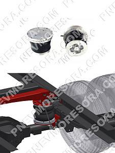 Пневмоподушка RP 140-210