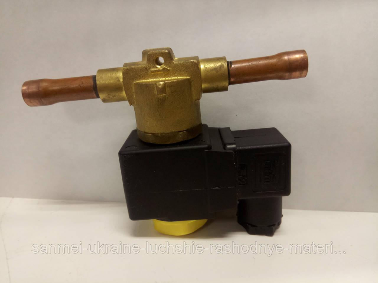 Солиноидный вентиль SV 1070/4 1/2 пайка