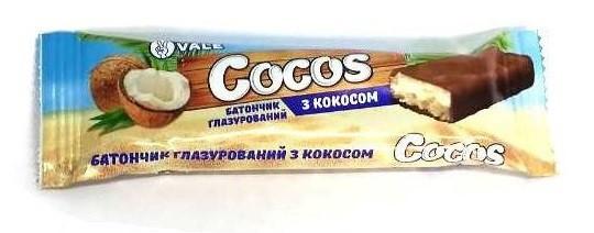 Батончик Vale - Cocos (35 грамм)