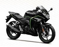 Мотоцикл Loncin GP250, фото 1