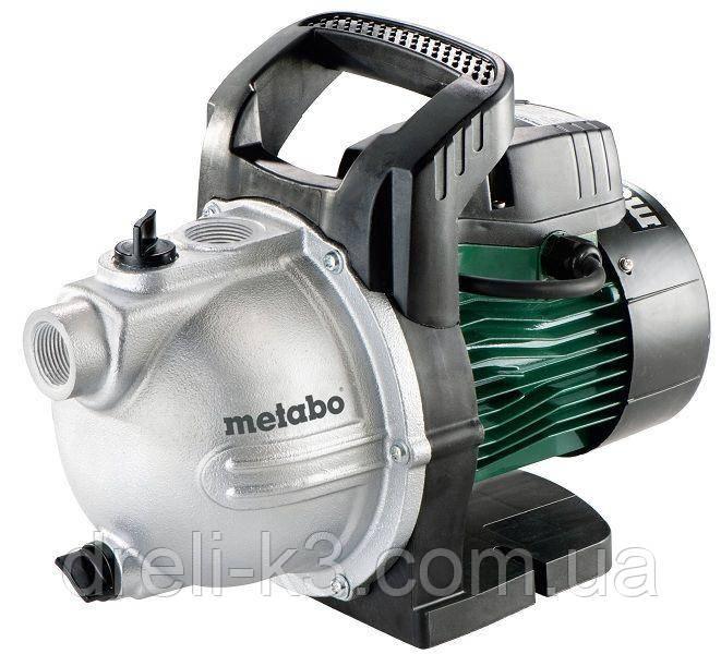 Поверхностный садовый насос Metabo P 2000 G
