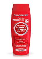 Novosvit Estetic Red Тоник-пудра матирующая 100мл