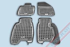 Автомобильные коврики Honda Civic IX (FK) 2012- (hatchback) Rezaw-plast