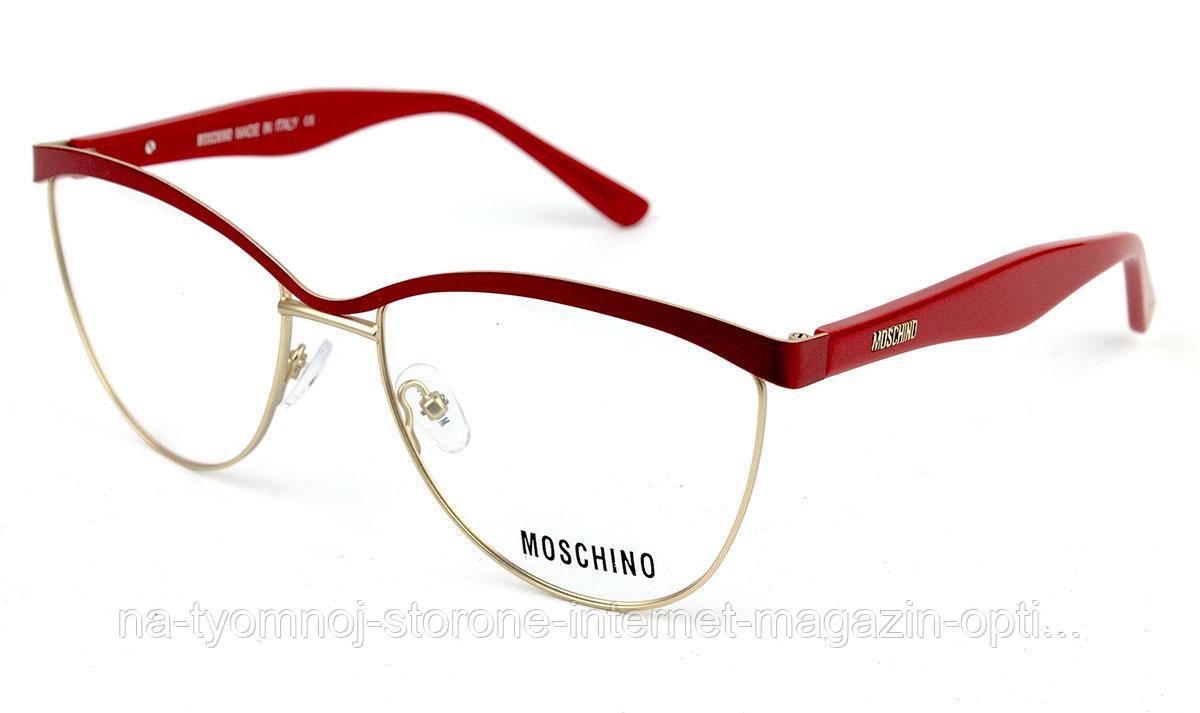 Оправа для очков Moschino luxury copy