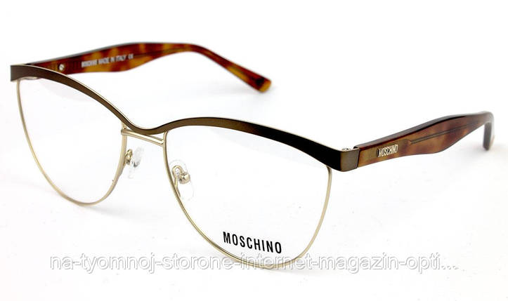 Оправа для очков Moschino luxury copy, фото 2