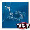 Trixie (Трикси) Кормушка для рыб квадратная, 7,5х7,5см