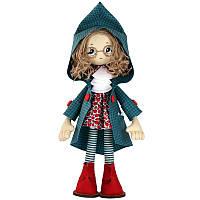 """Набор для шитья каркасной интерьерной куклы  """"Мишель"""""""