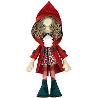 """Набір для шиття інтер'єрної каркасної ляльки """"Ніколь"""""""