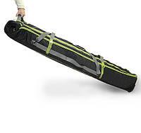 Чехол на колесиках для лыж/сноуборда Travel Extreme FreeRide