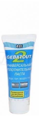 Паста для паковки Gebatout 2 25г (тюбик)