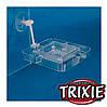 Trixie (Трикси) Кормушка для рыб квадратная, с дном 7,5х7,5см