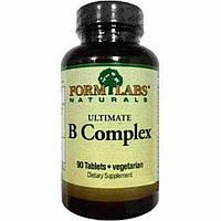 Form Labs B-Complex, 90 cap