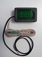 Термометр 24В Форсаж