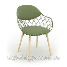 Дизайнерський стілець, фото 3