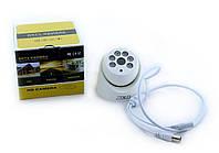 Купольная камера CAMERA CAD Z201 AHD 4mp 3.6mm ZDX